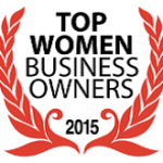 Top Women Business Owners 2015